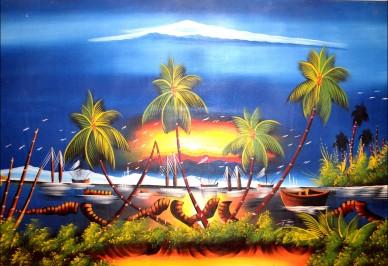 Carebean Palms, 2008