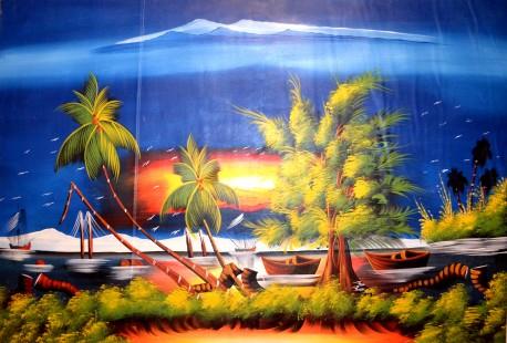 Carebean Palms I., 2007
