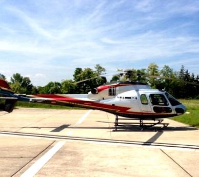 Eurocopter AS355N