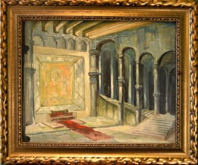 Tempel Salomos, Signum Zirkel u. Winkel, 1905