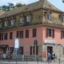 3,04% Kapitalanlage + Sonder-AfA vermietetes Mehrfamilienhaus in Zeitz Stadtzentrum