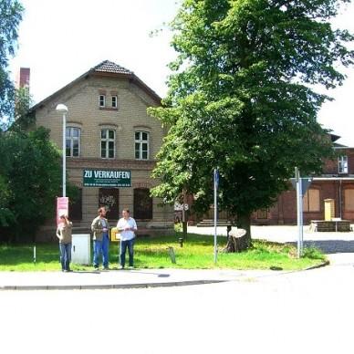 """12 ETW - """"Kaiserquartier Plau am See"""""""