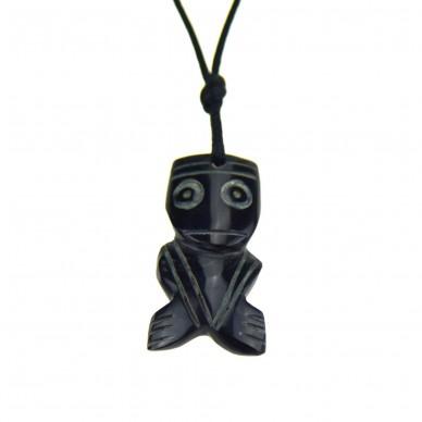 Voodoo Amulett, Haiti, 1978