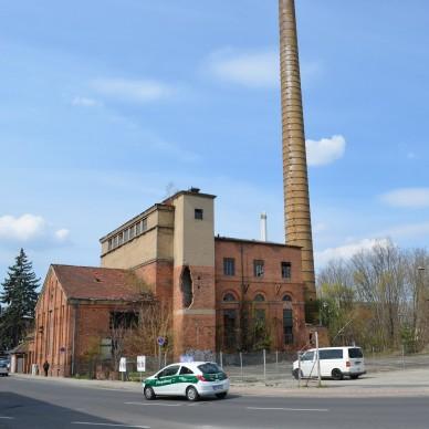 Investment für Bauträger :: Fabrik Loft in Spremberg