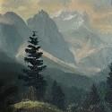 Berge, Gebirge