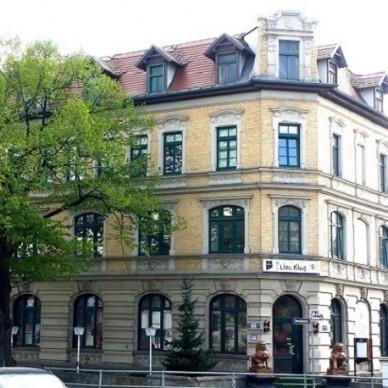 Zinshaus mit 8,6% p.a. Rendite