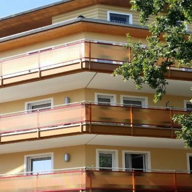 Wohnbauprojekt am S-Bhf. b. Berlin
