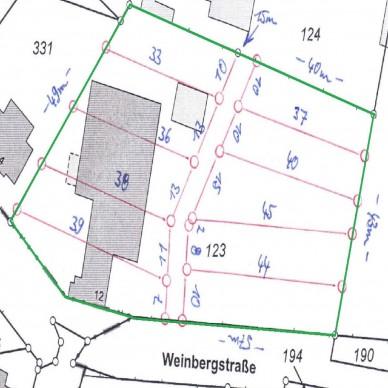Land Wertanlage :: 4.270 m² Bauland